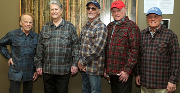 With the 50th reunion coming to an end, the future of the Beach Boys remains up in the air.