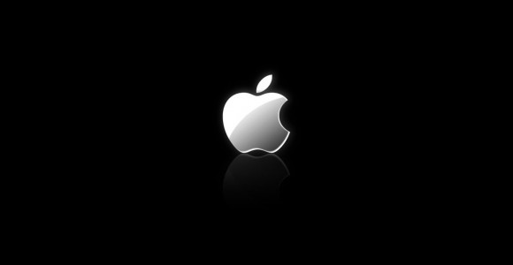 Shining-Apple-Logo-759135
