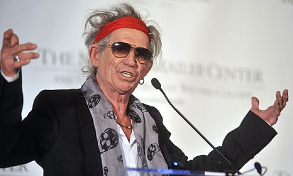 "Keith Richards 2010 bestselling memoir, ""Life,"" set the gold standard for other rock stars' success in the publishing industry."