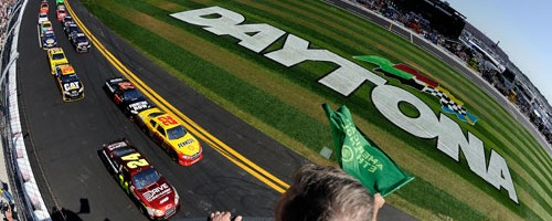 America's most prestigious race, the Daytona 500, is part of the on-going TV deal negotiations between Fox and NASCAR.