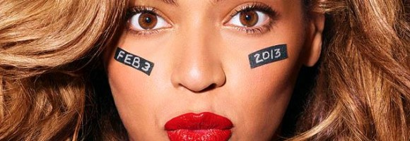 Beyonce for Super Bowl