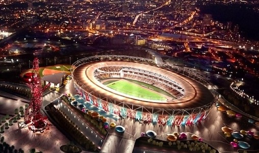 NFL looks at Olympic Stadium for over seas expansion