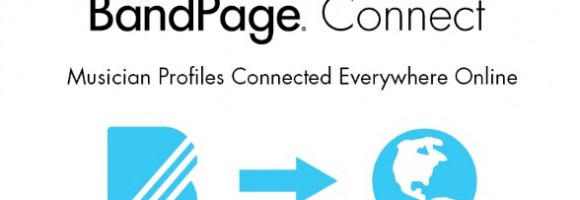 BandPage Connect logo