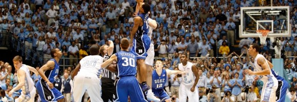 Duke v North Carolina