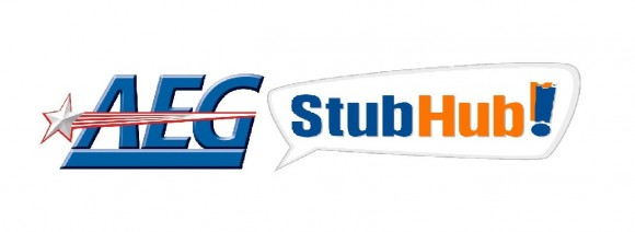 AEG has partnered with StubHub during a ticketing controversy.