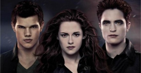 Breaking Dawn Part 2 soundtrack cover