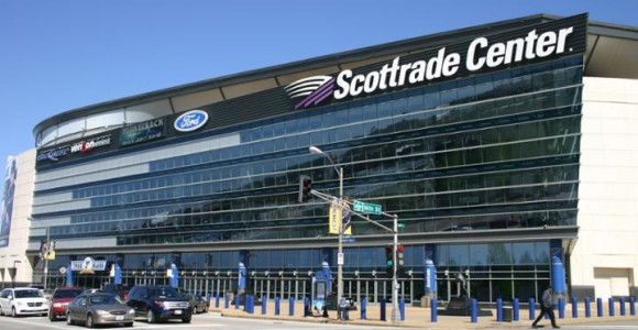Image result for Scottrade Center