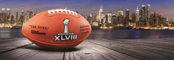 Advertisers are rushing quickly to cease slots during the 2014 Super Bowl.