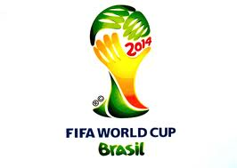 The FIFA World Cup 2014 will begin in Brazil on July 12.