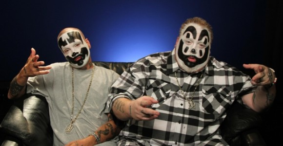 Insane Clown Posse's Festival is creating unrest with the vendors.