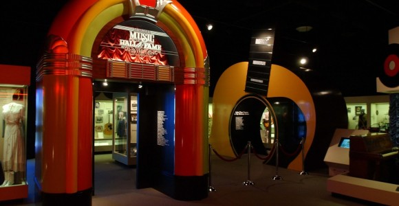 The Alabama Music Hall of Fame is set to reopen October 17, 2013.