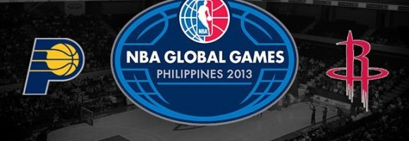 NBA Global Games stop in Manila, Philippines