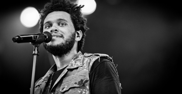 The Weeknd is a testament to the changing times in the music industry.