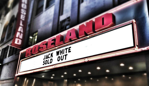 New York City's Roseland Ballroom will soon close its doors for good,