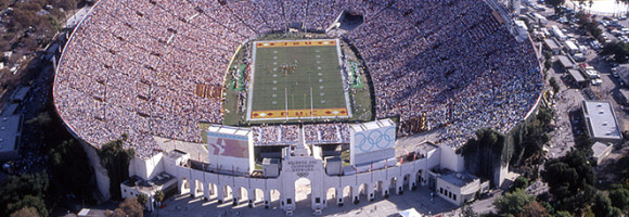 USC plans to renovate the Memorial Colisuem