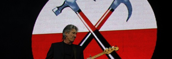 Roger Waters konsert