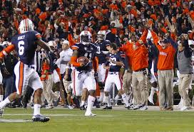 Final Roar for the BCS in wake of Auburn's Win